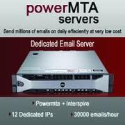 Power MTA Servers | Bulk SMTP Hosting | Bulk Dedicated Hosting | Bulk
